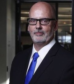 Former Press Editor Wins 'Friend of NZ Award'