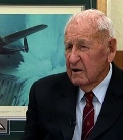 Les Munroe, 'Dambuster' Pilot Marks 70 Years Since Daring WW2 Raid
