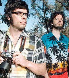 Jemaine and Bret's Stateside Legacy