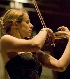 Central Otago Violinist Named Principal in Leipzig