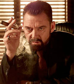Csokas Plays Russian Mafia Villain in The Equalizer