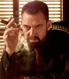 Csokas Plays Russian Mafia Villain in The Equalizer