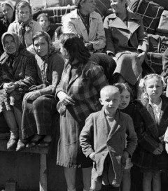 NZ's WWII Polish Orphans Impress and Inspire Pulitzer Prize Winner