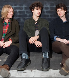 Popstrangers Not to Be Missed, Says NME