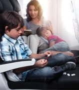 Air New Zealand's Skycouches Pass 'GeekDad' Test