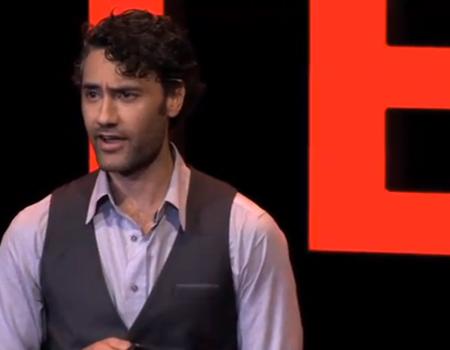 TEDx Doha: Taika Waititi