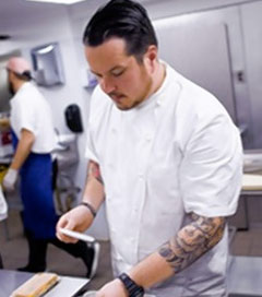 Modern New Zealand Cuisine Hits New York