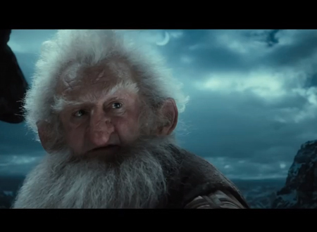 Trailer: The Hobbit: The Desolation of Smaug