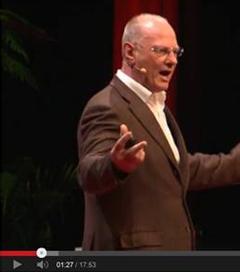 #161 TEDx Nation Branding via Biology