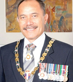 Governor-General to Strengthen NZ-Cambodia Ties.