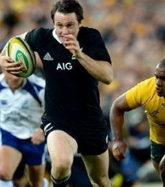 All Blacks Crush Wallabies in Opening Test