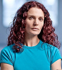 Cormack on Remand in Wentworth Drama