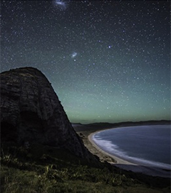 'King of Timelapse' Captures New Zealand Landscapes and Starscapes