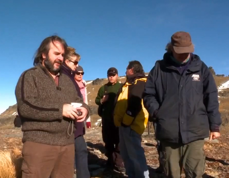 The Hobbit: Behind the Scenes – Production Video Blog Part 2