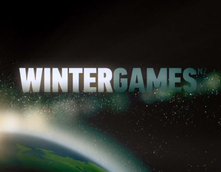 Winter Games NZ 2013 trailer