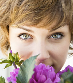 Evidence of Genetic Basis to Sense of Smell