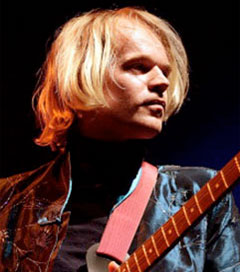 Connan Mockasin Swims Upstream