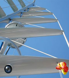 Experts Behind the Global Yachting Scene