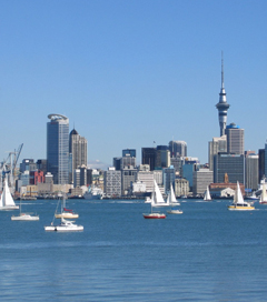 New Zealand Features in Lonely Planet Best in Travel 2014 Lists