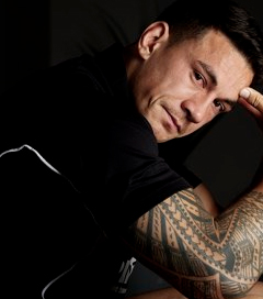 Sonny Bill Faces the Fear