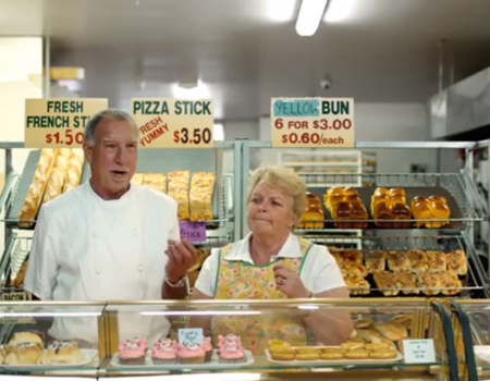 Shopkeepers – Drug Driving Ad