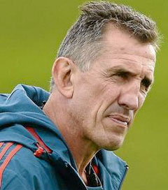Penney Says Welfare of His Players Is Paramount
