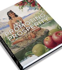 #164: Promoting Prosperity – Kiwi Chutzpah & The Art Of The Sale
