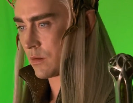 The Hobbit: Behind the Scenes – Production Video Blog Part 12