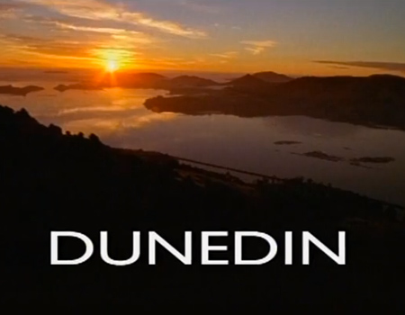 Tourism Dunedin