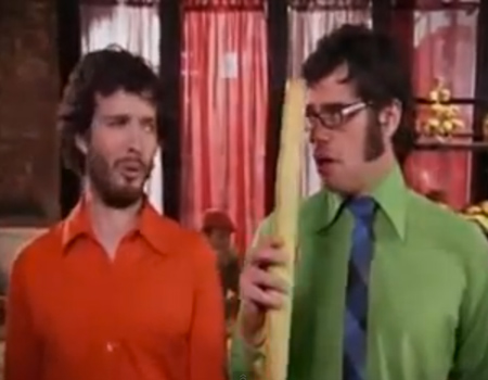 Flight of the Conchords: Foux Du FaFa