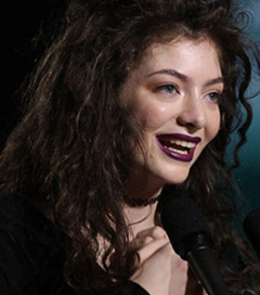 Lorde to Perform at Grammys 2014