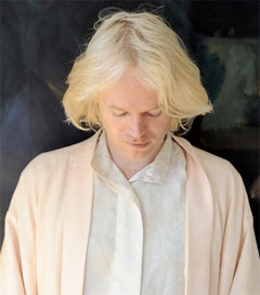 Mockasin's UK Tour Begins in Glasgow at King Tut's
