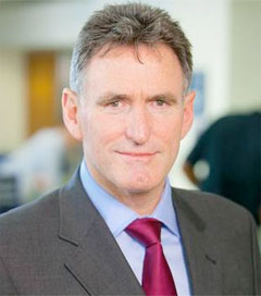 Royal Bank of Scotland Head Gets Back to Basics