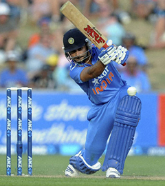 Top Match and Black Caps Pip India