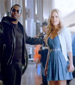 Super Bowl Advertising Hilarity Starring Sookie and P Diddy