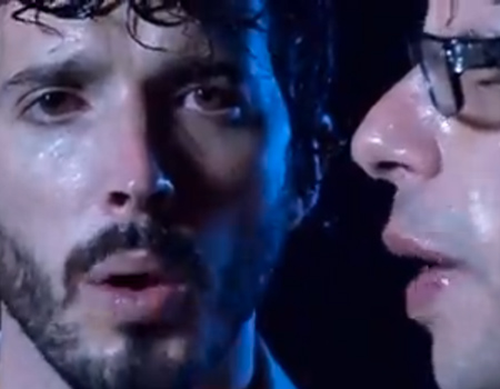 Flight of the Conchords – I'm Not Crying