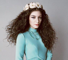 Lorde & the Perfectly Formed Sentence