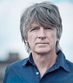 Neil Finn's Latest Solo Album His Funkiest