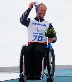 New Zealand Wins Slalom Silver at Sochi