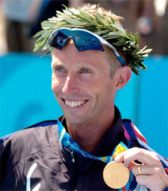 Our Three Greatest Male Triathletes of All Time