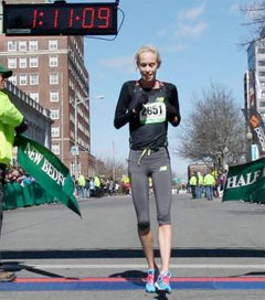 Another Win for Smith Ahead of London Marathon