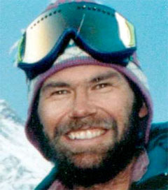 Star-Studded Everest Film Re-Treks Fatal Expedition