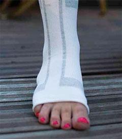 Knittable Sensor Could Revolutionise Bandages