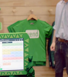 Peter Thiel Invests Big in POS Software Provider Vend