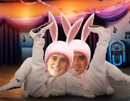 Easter in Paihia!