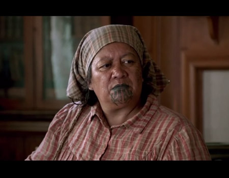 White Lies | Tuakiri Huna – Theatrical Trailer