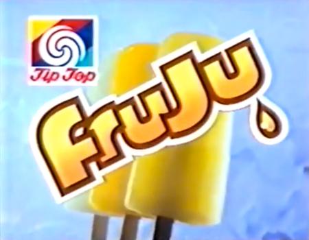 Feel Fruju's 'Ooh Aah!' (1980's)