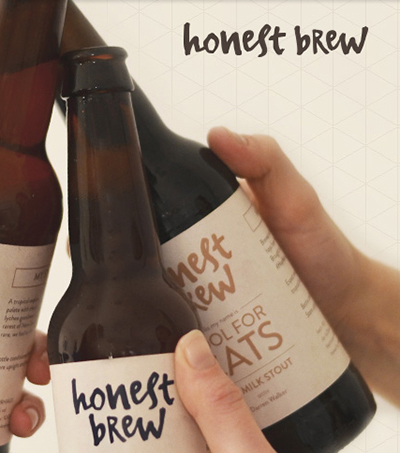 New Zealander's Honest Brew to Swap Beers for Bitcoins