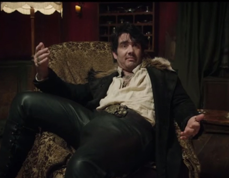 What We Do In The Shadows – Official Trailer
