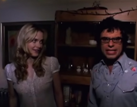 Flight of the Conchords – The Most Beautiful Girl (In The Room)